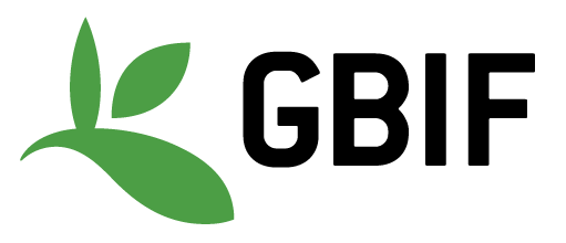 Global Biodiversity Information Facility logo