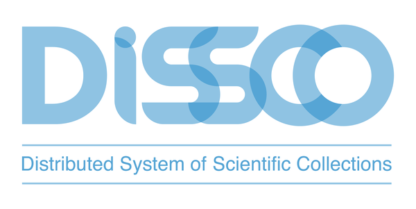 Distributed System of Scientific Collections logo