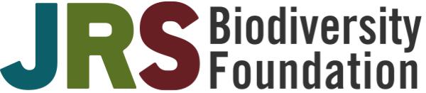 JRS Biodiversity Foundation logo