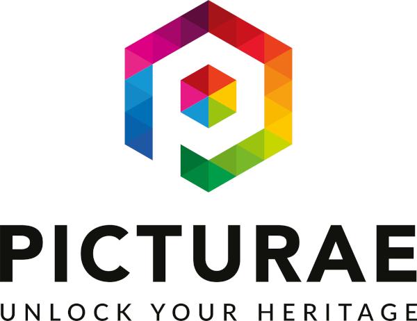 Picturae logo