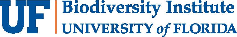 UF Biodiversity Institute logo